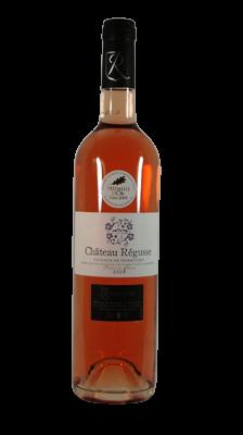 Rosé Chateau Régusse