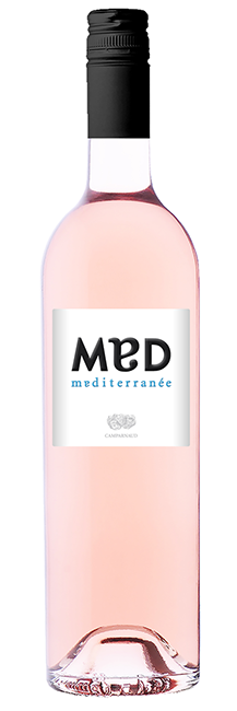 Rosé Méditerranée MAD